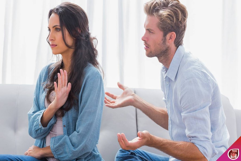 Проблеимы в сексуальной жизни на начальном этапе отношений