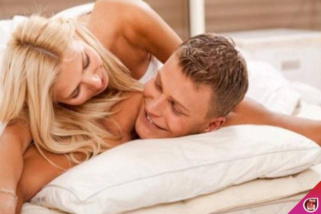 Десять этапов в отношениях мужчины и женщины