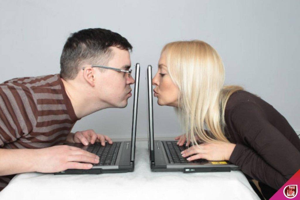 виртуальное общение анкеты с девушкой сайт
