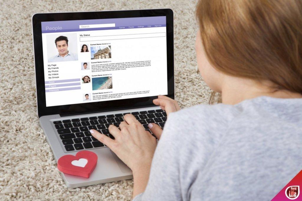 знакомств социальные
