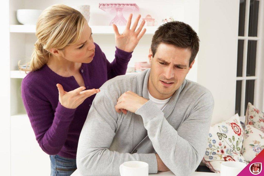 Мужские секреты в отношениях с женщиной