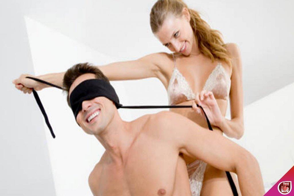 Сексуальные фантазии мужские статьи
