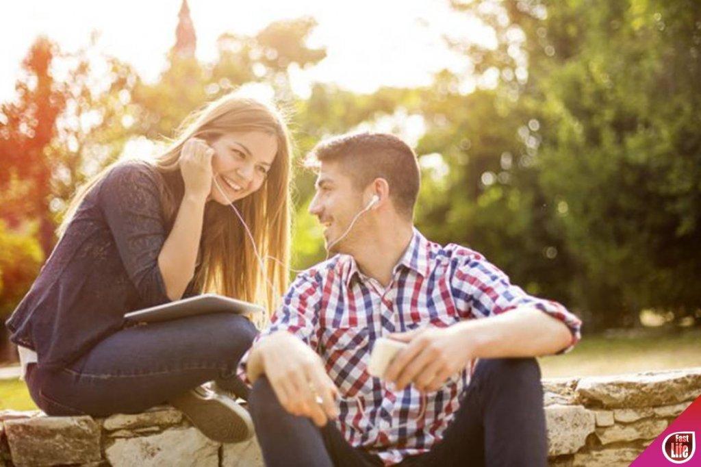 Как сделать отношения с парнем интересней